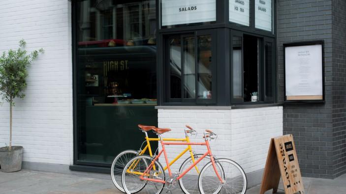 Nová městská kola tokyobike